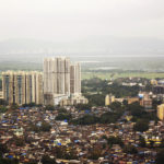 Combining satellite and survey data to study Indian slums: Evidence on the range of conditions and implications for urban policy