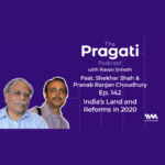 Podcast: Land and Reforms in 2020