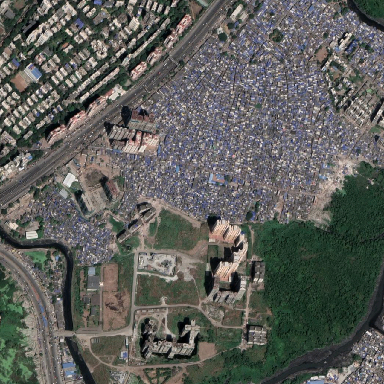 IIHS Brief 4: Property Mapping in Maharashtra: selecting a suitable mapping technology