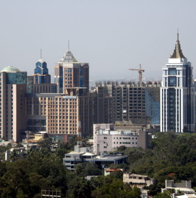 Bangalore UB City