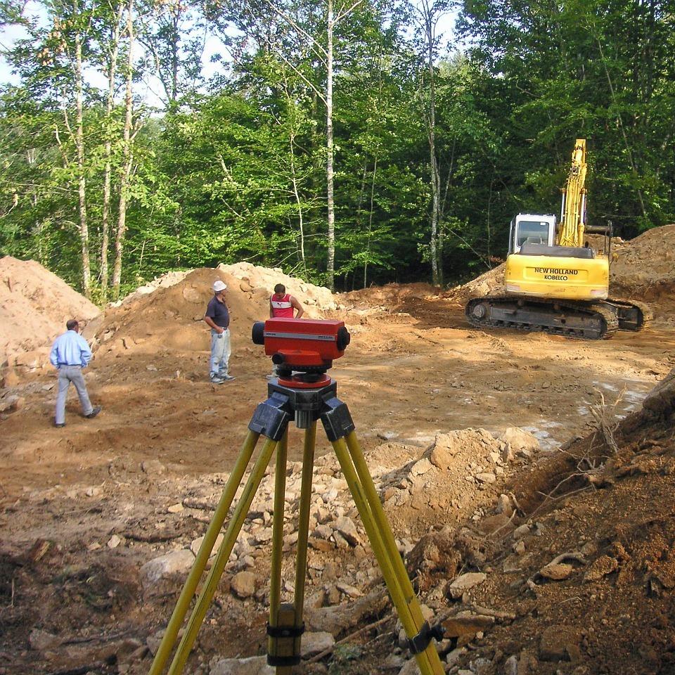 Land Surveying India