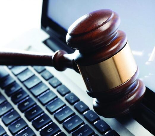 Problems with the e-Courts data