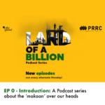 Land of a Billion- Introduction