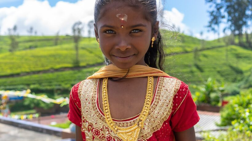 Do Property rights explain health outcomes of adolescent girls in India?