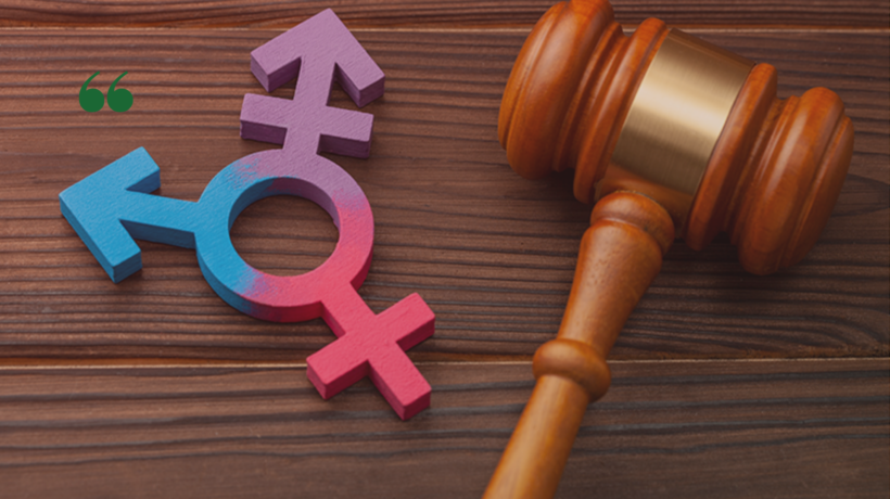 Inheritance rights of transgender persons in India