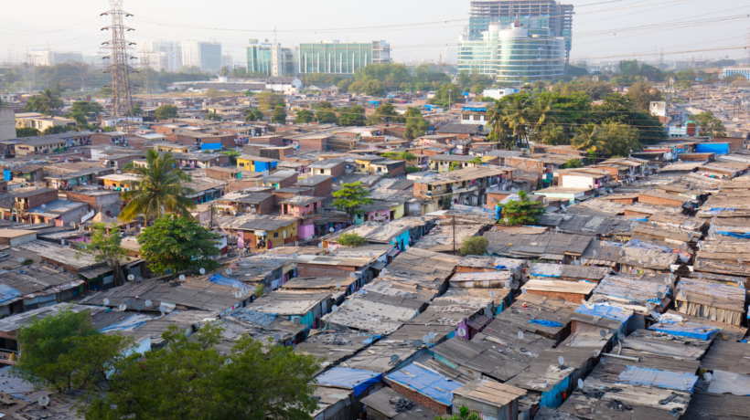 Can Property Rights Improve Access to Toilets for the Urban Poor? Evidence from India